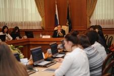 Студенческая коллегия Счетной палаты РФ (1)