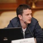 Студенческая коллегия Счетной палаты РФ (13)