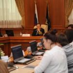 Студенческая коллегия Счетной палаты РФ (5)