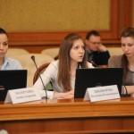 Студенческая коллегия Счетной палаты РФ (8)