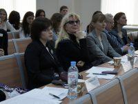 Межуниверситетские научные дебаты 2017