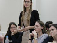 VIII межвузовские дебаты по философии