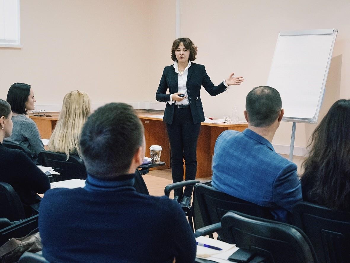 Курс «Основы делового этикета»
